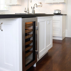 Traditional Kitchen by Lamperti Contracting & Design
