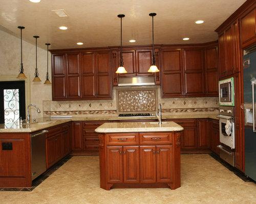 Http Houzz Com Photos Kitchen Query 9 X 12 P 24