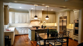 Lancaster Custom Builders - ABC 8 Home of Distinction