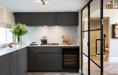 How to Maximise This Underused Space in Your Kitchen