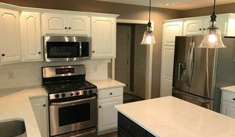 Lancaster Kitchen Remodel