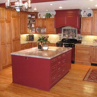 Land Park Kitchen Remodel