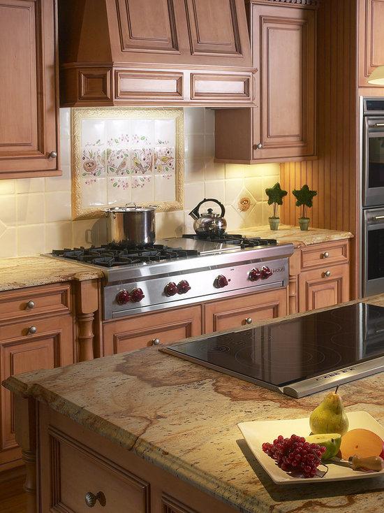 Kitchen Stove Top stove top | houzz