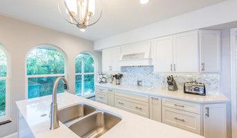 Large & Luxurious Kitchen