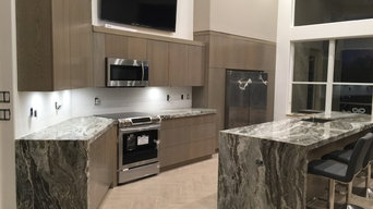 Large Boca Kitchen