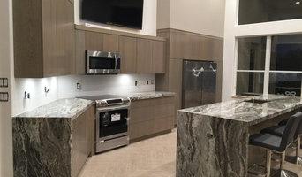 Large Boca Kitchen