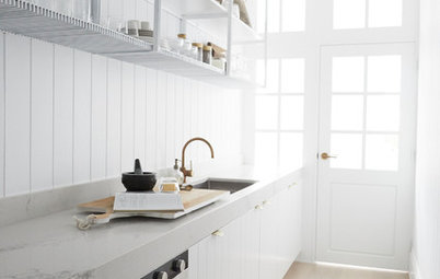 Kitchen Upgrade: 10 Must-Have Inclusions for a Butler's Pantry