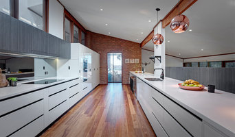 Large Kitchen Design of the Year