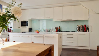 Large North London House