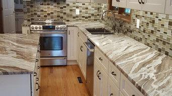 Large Richmond Kitchen