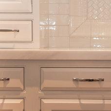 Modern Kitchen by Dawn Cook Design