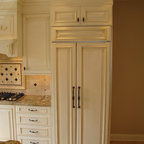 French inspired bathroom suite - Traditional - Bathroom ...