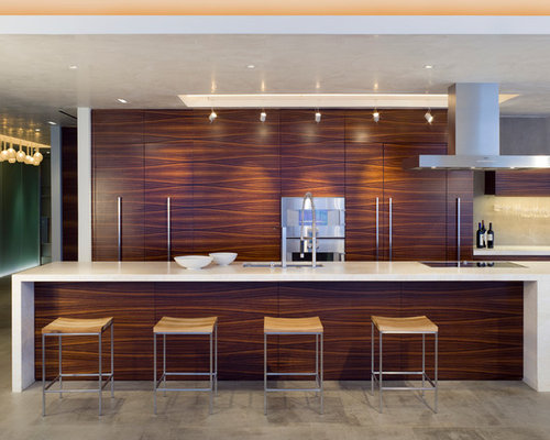 Wood Veneer | Houzz
