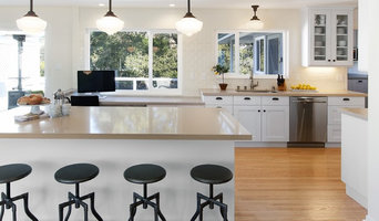 Larkspur Kitchen