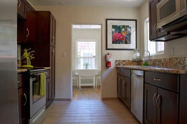Fabulous Contemporary Kitchen by Sarah Greenman