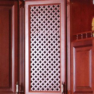 Lattice Insert Panels