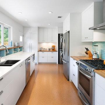 Laura & Blake's Kitchen