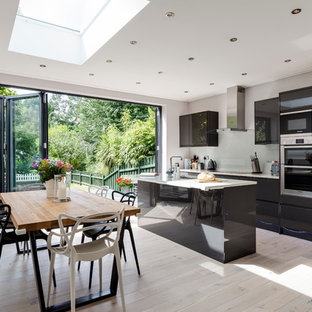 Laura & Chris' Brentwood Home Transformation