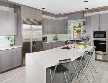 Laurel Oak Kitchen