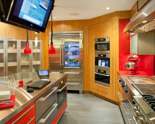 Test Kitchen Design test kitchen | houzz