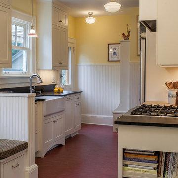 Laurelhurst Kitchen and Bath