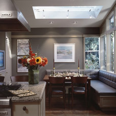 Traditional Kitchen by Karen Ellentuck. ASID