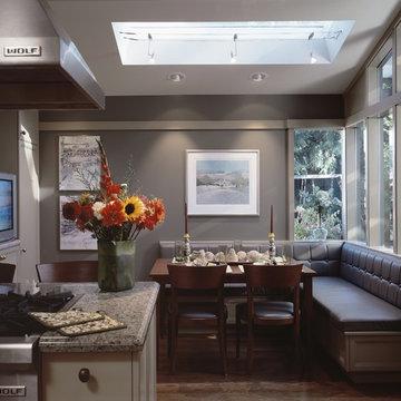 Laurelhurst kitchen