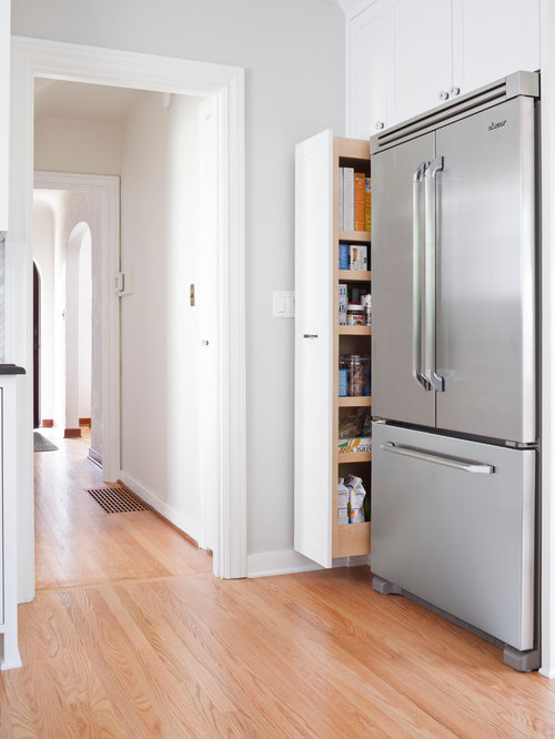 Narrow Pantry Cabinet Ideas Pictures Remodel And Decor