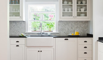 Laurelhurst Vintage Classic Kitchen