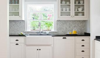 Laurelhurst Vintage Classic Kitchen