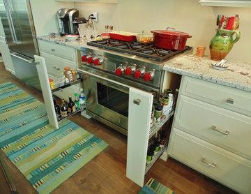 Lavalette Kitchen