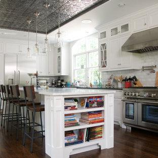 Lavalle Kitchen