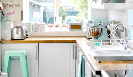 5 Items You Can Declutter From Your Kitchen Cupboard Today