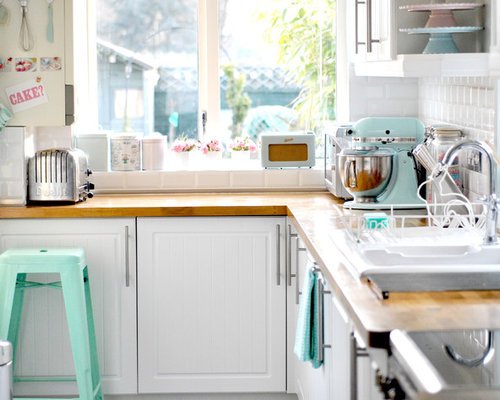 Kitchen Counter Accessories | Houzz