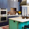 New This Week: 4 Bold One-of-a-Kind Kitchens