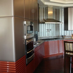 Exceptionnel Lawrence Condo Kitchen Cool
