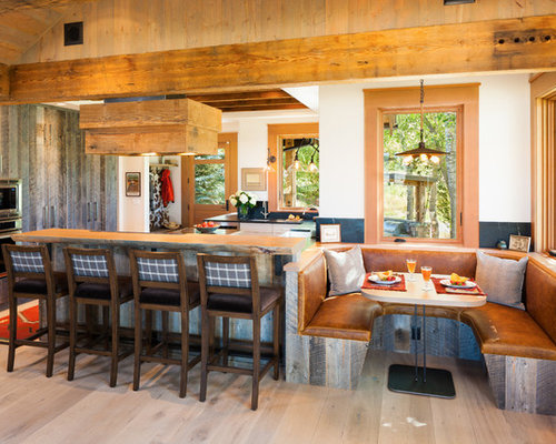 best rustic kitchen design ideas remodel pictures houzz - Rustic Kitchen Design Pictures