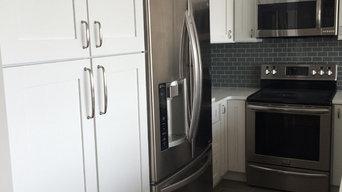 LB Modernized Kitchen Remodel