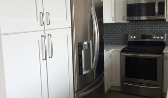 LB Modernized Kitchen Remodel