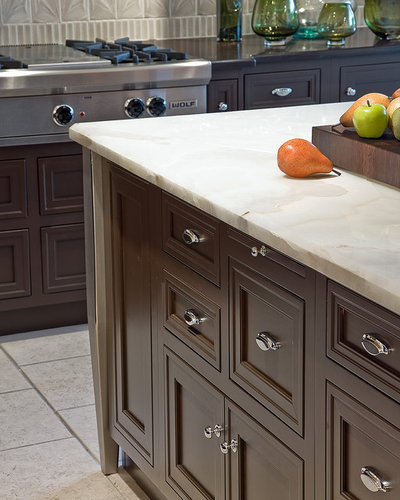 Superb Traditional Kitchen By Venegas And Company