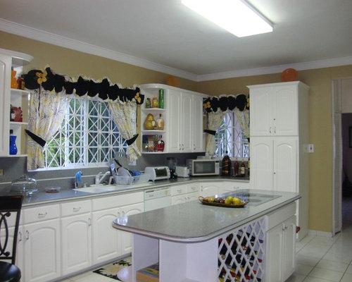 22 Jamaica Kitchen Design Photos