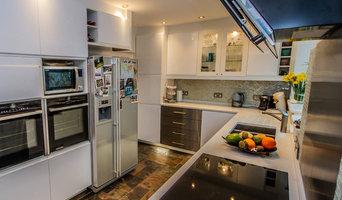 Lecks Kitchen