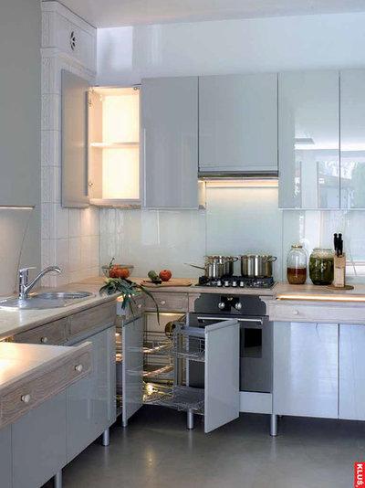 LED per Cucina: Mini-Guida all\' Illuminazione per Mobili