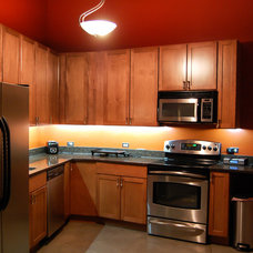 Traditional Kitchen by Super Bright LEDs