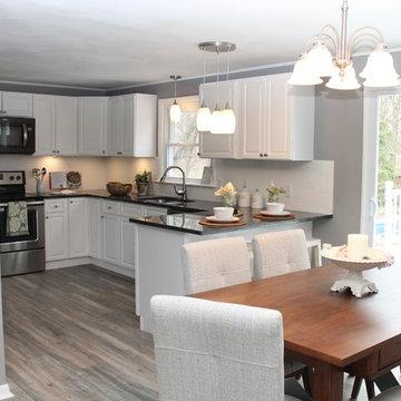 Lee Terrace Kitchen