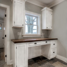 Traditional Kitchen by JM Lifestyles