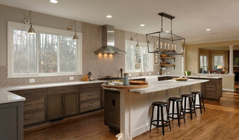 Leesburg Kitchen Transformation