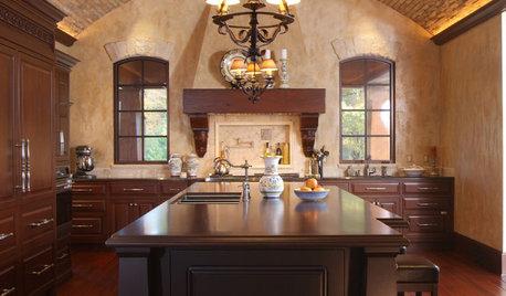 Home Design Dictionary On Houzz: A Z