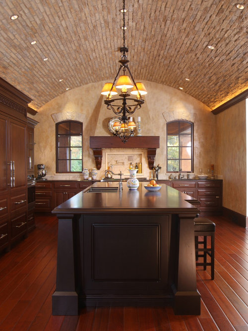 Barrel Ceiling Houzz