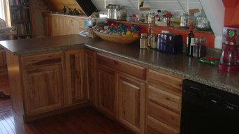 Legge Kitchen Remodel